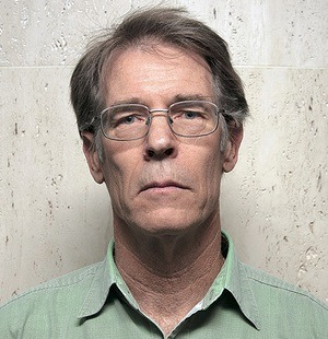 Kim Stanley Robinson
