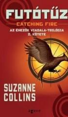 Futótűz - Az Éhezők Viadala-trilógia 2. kötete (Ag)