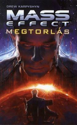 Mass Effect - Megtorlás