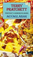 Agyaglábak - Történet a Korongvilágról (DV)