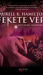 Fekete vér - Anita Blake