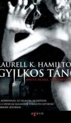 Gyilkos tánc - Anita Blake