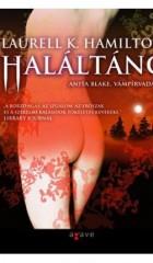Haláltánc - Anita Blake