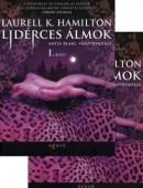 Lidérces álmok I-II. - Anita Blake