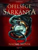 Őfelsége sárkánya - Temeraire-sorozat 1.