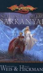 Az elveszett csillag sárkányai - A lelkek háborúja II. kötet