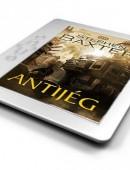 Antijég e-könyv