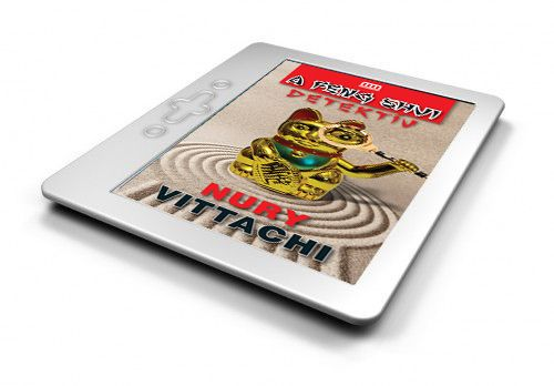 A feng shui detektív e-könyv