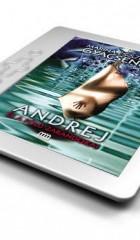 Andrej és a Föld zarándokai e-könyv