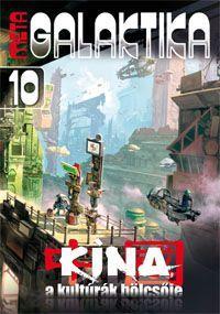 MetaGalaktika 10 - Kína