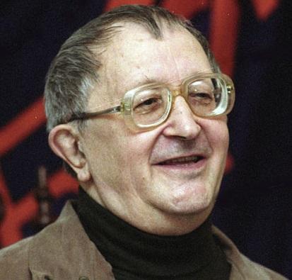 Borisz Sztrugackij