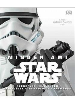 SW - Minden ami Star Wars