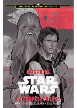Star Wars - A csempész futása