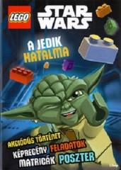 Star Wars - A Jedik hatalma