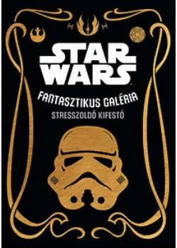 Star Wars - Fantasztikus galéria