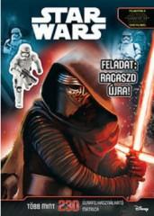Star Wars - Ragaszd újra