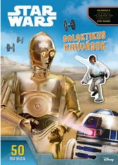 Star Wars - Galaktikus kihívások
