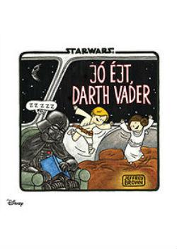 Star Wars - Jó éjt, Darth Vader