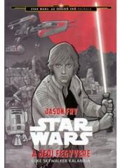Star Wars - Luke Skywalker kalandja
