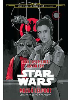 Star Wars - Mozgó célpont