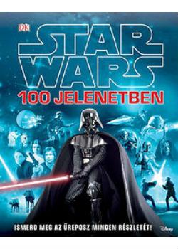 Star Wars - 100 jelenetben