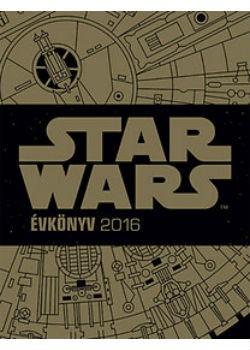 Star Wars - évkönyv