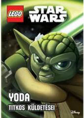 Star Wars - Yoda titkos küldetése