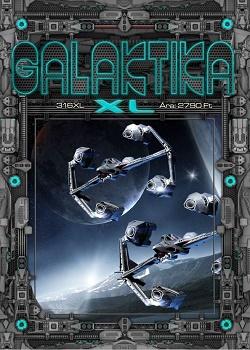 Galaktika 316XL