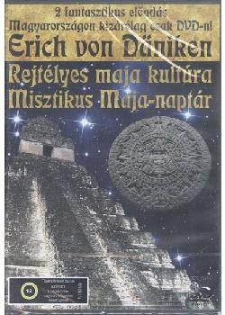 Rejtélyes maja kultúra