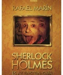 Sherlock Holmes és az Einstein-gyár