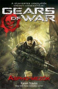 Aspho-Mezők - Gears of War