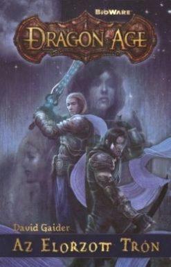 Dragon Age - Az Elorzott Trón