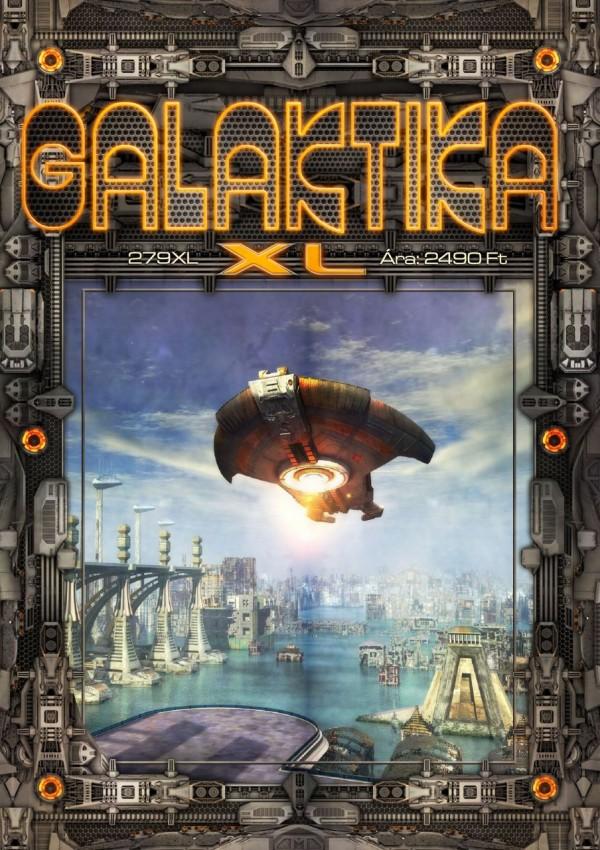 Galaktika 279XL