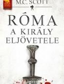 Róma - A király eljövetele (Ag)