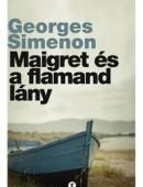 Maigret és a flamand lány (Ag)