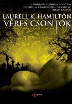Véres csontok - Anita Blake