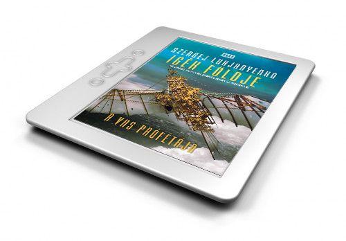 Igék földje - A vas prófétája e-könyv