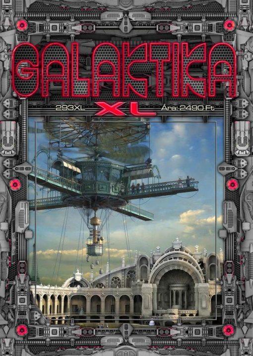 Galaktika 293XL