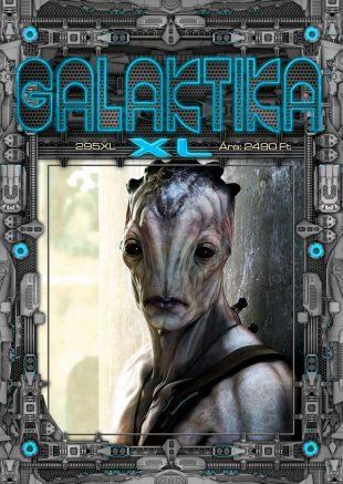 Galaktika 295XL