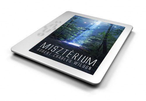 Misztérium e-könyv