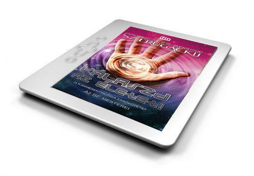 Válaszd az életet! e-könyv