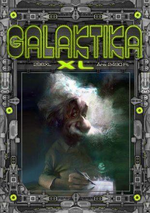 Galaktika 298XL