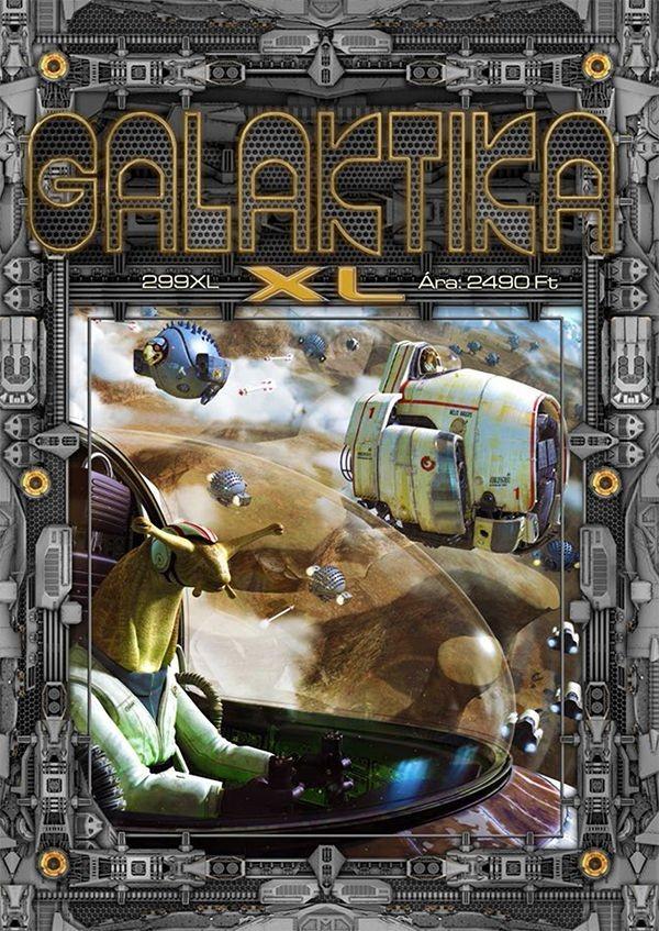 Galaktika 299XL