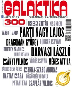 Galaktika 300