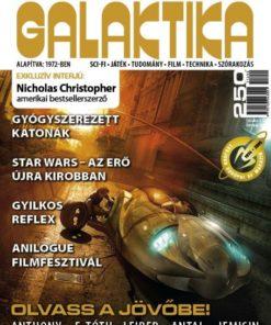Galaktika 250