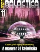 MetaGalaktika 11 - A magyar SF krónikája