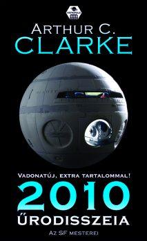 Arthur C. Clarke: 2010 Űrodisszeia