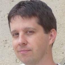 Brandon Hackett