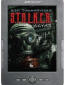 S.T.A.L.K.E.R. – Agyar e-könyv