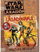 Star Wars - Lázadónapló - írta Ezra Bridger